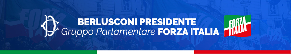 Gruppo Forza Italia – Berlusconi Presidente – Camera dei Deputati