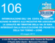 106 – INTERROGAZIONE DELL' ON. COSTA AL MINISTRO  ALFANO IN MERITO ALLE INIZIATIVE PER ASSICURARE  LA LEGALITÀ NEI TERRITORI DELLA VAL DI SUSA  INTERESSATI DALLA REALIZZAZIONE DEL PROGETTO  DELLA TAV TORINO – LIONE