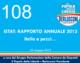 108 – ISTAT: RAPPORTO ANNUALE 2013