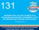 131 – INTERVENTO DELL' ON. SISTO IN MERITO ALLA  DISCUSSIONE DELLE MOZIONI CONCERNENTI L'AVVIO  DEL PERCORSO DELLE RIFORME COSTITUZIONALI