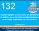 132 – DICHIARAZIONE DI VOTO DELL'ON. BRUNETTA IN MERITO ALLA MOZIONE DI MAGGIORANZA IN MATERIA DI RIFORME COSTITUZIONALI