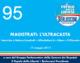 95 – MAGISTRATI: L'ULTRACASTA