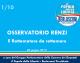 L'Osservatorio Renzi