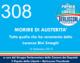 308 – MORIRE DI AUSTERITA'