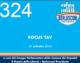 324 – FOCUS TAV
