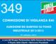 349 – COMMISSIONE DI VIGILANZA RAI (AUDIZIONE DG GUBITOSI SU PIANO  INDUSTRIALE 2013-2015)