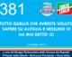 381 – TUTTO QUELLO CHE AVRESTE VOLUTO SAPERE SU ALITALIA E NESSUNO VI HA MAI DETTO (2)
