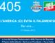 405 – L'AMERICA (CI) EVITA IL FALLIMENTO