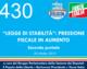 """430 – """"LEGGE DI STABILITÀ"""": PRESSIONE  FISCALE IN AUMENTO (Seconda puntata)"""