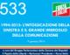 533 – 1994-2013: L'INTOSSICAZIONE DELLA  SINISTRA E IL GRANDE IMBROGLIO  DELLA COMUNICAZIONE