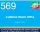 569 – RASSEGNA STAMPA ESTERA – 29 gennaio 2014