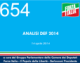 654 – ANALISI DEF 2014