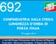 692 – CONFINDUSTRIA SULLA STESSA LUNGHEZZA D'ONDA DI FORZA ITALIA