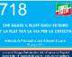 718 – CHE GUAIO IL BLUFF SUGLI 80 EURO E' LA FLAT TAX LA VIA PER LA CRESCITA