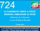 724 – LA FLESSIBILITA' SERVE A POCO BISOGNA ABBASSARE LE TASSE