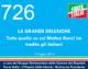 726 – LA GRANDE DELUSIONE.  Tutto quello su cui Matteo Renzi ha  tradito gli italiani