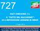 """727 – FACT CHECKING (1):   IL """"PATTO DEL NAZARENO"""":  LE 6 IMPOSIZIONI LEONINE DI RENZI"""
