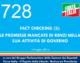 728 – FACT CHECKING (2):  LE PROMESSE MANCATE DI RENZI NELLA  SUA ATTIVITÀ DI GOVERNO