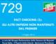 729 – FACT CHECKING (3):  GLI ALTRI IMPEGNI NON MANTENUTI  DAL PREMIER