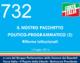 732 – IL NOSTRO PACCHETTO  POLITICO-PROGRAMMATICO (2) – Riforme istituzionali