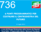 736 – 6 PUNTI PROGRAMMATICI PER COSTRUIRE IL CENTRODESTRA DEL FUTURO