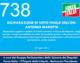 738 – DICHIARAZIONE DI VOTO FINALE DELL'ON.  ANTONIO MAROTTA