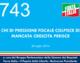 743 – CHI DI PRESSIONE FISCALE COLPISCE DI  MANCATA CRESCITA PERISCE