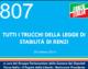 807 – TUTTI I TRUCCHI DELLA LEGGE DI  STABILITÀ DI RENZI