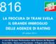 816 – LA PROCURA DI TRANI SVELA IL GRANDE IMBROGLIO DELLE AGENZIE DI RATING