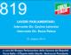 819 – Intervento on. Latronico, intervento on. Palese