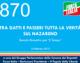870 – Tra gatti e passeri tutta la verità sul Nazareno