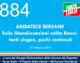 884 – ARIDATECE BERSANI – SULLE LIBERALIZZAZIONI LA STORIA SI RIPETE – TANTI SLOGAN POCHI CONTENUTI