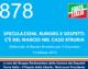 878 – Speculazioni, rumors e sospetti. C'è del marcio nel caso Etruria – Brunetta per Il Giornale