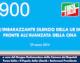 900 – L'IMBARAZZANTE SILENZIO DELLA UE DI FRONTE ALL'AVANZATA DELLA CINA