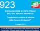 923 – Dichiarazione di voto finale dell'On. Renato Brunetta