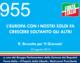 955 – L'EUROPA CON I NOSTRI SOLDI FA CRESCERE SOLTANTO GLI ALTRI