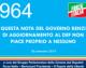 964 – QUESTA NOTA DEL GOVERNO RENZI DI AGGIORNAMENTO AL DEF NON PIACE PROPRIO A NESSUNO