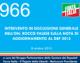 966 – INTERVENTO IN DISCUSSIONE GENERALE DELL'ON. ROCCO PALESE SULLA NOTA DI AGGIORNAMENTO AL DEF 2015
