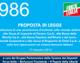 986 – PDL ISTITUZIONE DI UNA COMMISSIONE D'INCHIESTA SULLE BANCHE