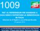 1009 – 'NO' AL REFERENDUM PER MANDARE A CASA RENZI E RIPORTARE LA DEMOCRAZIA IN ITALIA
