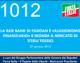 1012 – LA BAD BANK DI PADOAN È «ILLUSIONISMO FINANZIARIO» E INONDA IL MERCATO DI TITOLI TOSSICI