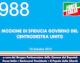 988 – MOZIONE DI SFIDUCIA GOVERNO DEL CDX UNITO