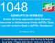 1048 – CONFLITTI DI INTERESSI
