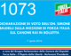1073 – DICHIARAZIONE DI VOTO DELL'ON. SIMONE BALDELLI SULLA MOZIONE DI FORZA ITALIA SUL CANONE RAI IN BOLLETTA