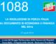 1088 – Documento di economia e finanza 2016. Risoluzione FI