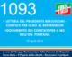 1093 – Comitati per il NO alla riforma costituzionale (Lettera Berlusconi + Coordinamento nazionale)