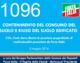 1096 – CONTENIMENTO DEL CONSUMO DEL SUOLO E RIUSO DEL SUOLO EDIFICATO