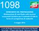 1098 – INTERVENTO ON. PRESTIGIACOMO (Dichiarazione di voto finale sulle mozioni concernenti iniziative per il contrasto di tutte le forme di surrogazione di maternità)