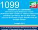 1099 – INTERVENTO ON. CENTEMERO (Informativa urgente del Governo in merito all'attuazione della normativa in materia di interruzione volontaria di gravidanza, alla luce della recente pronuncia del Comitato europeo dei diritti sociali del Consiglio d'Europa)