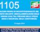 1105 – Dossier incostituzionalita unioni civili